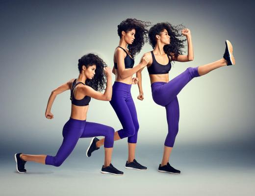 10 Inspirational Quotes To Help You Crush Workout Goals Shape Magazine