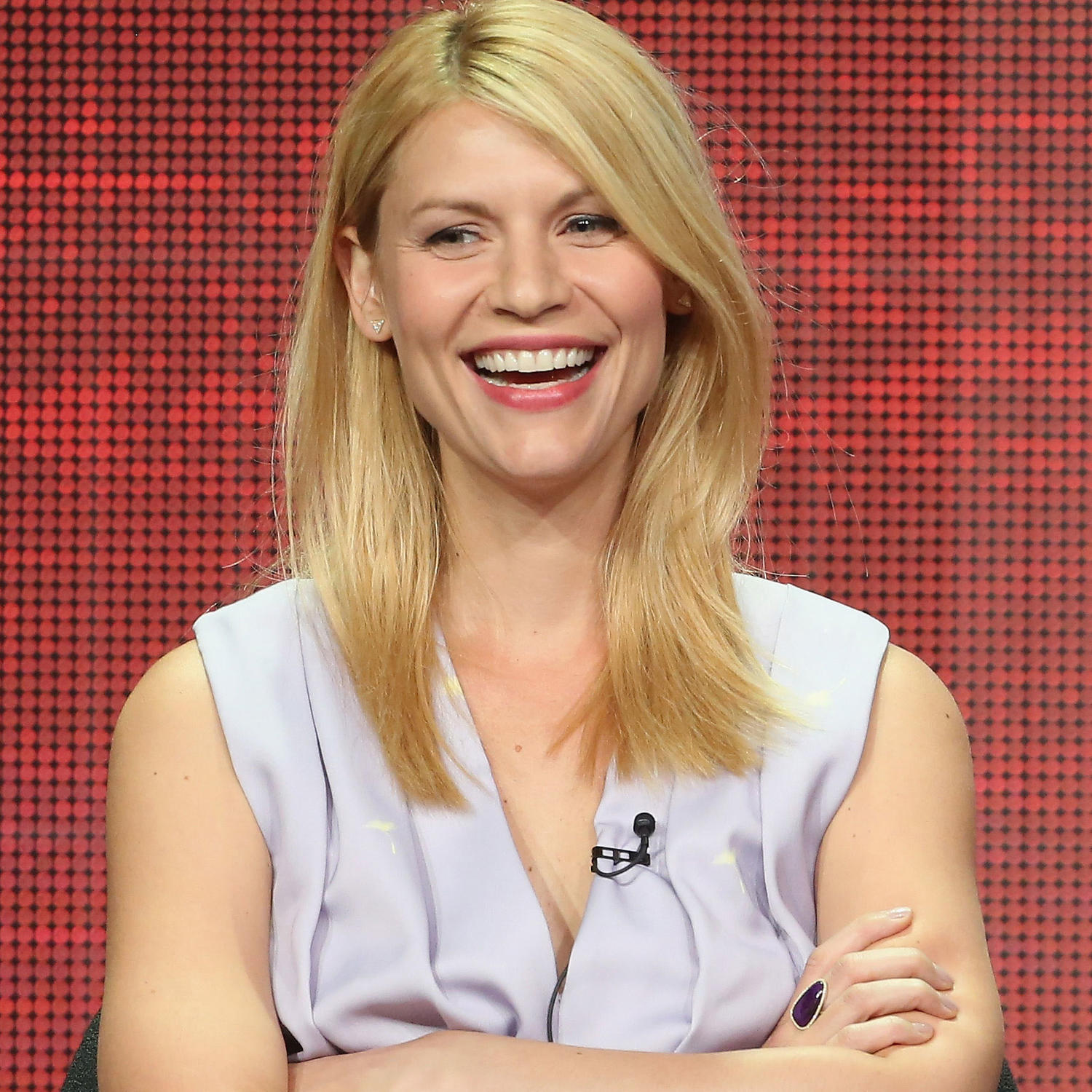Workout And Diet Secrets From Homeland Star Claire Danes