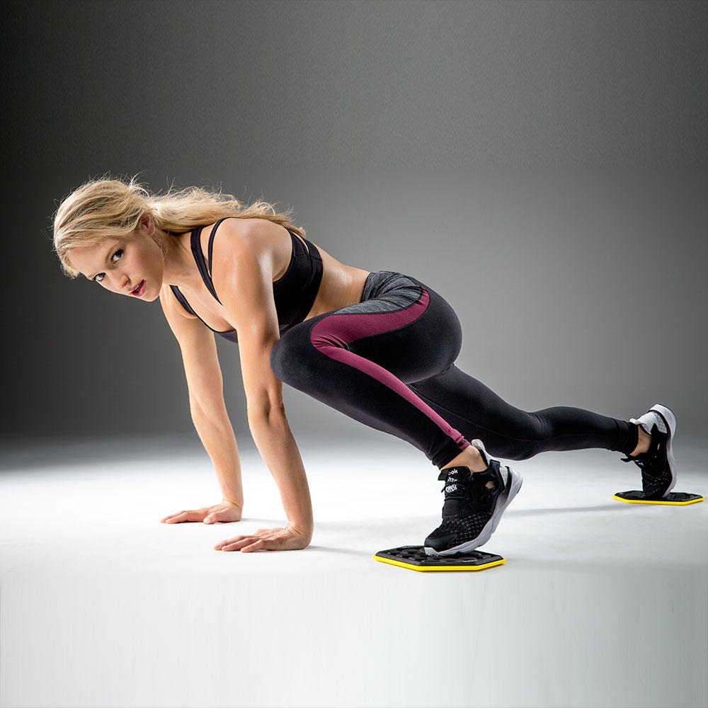 9 Total Body Strength Training Exercises That Burn More Calories Shape Magazine