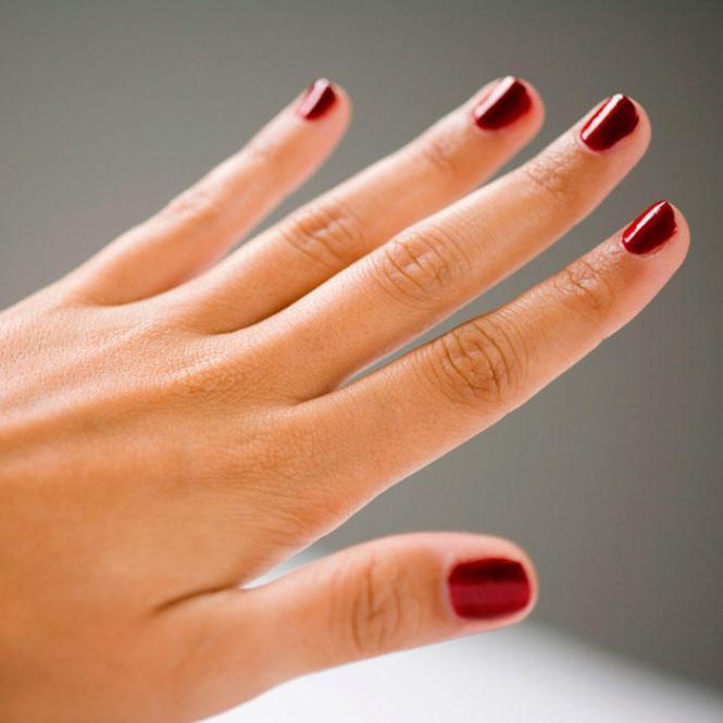 Benefits Of Gel Nails Essie Articles