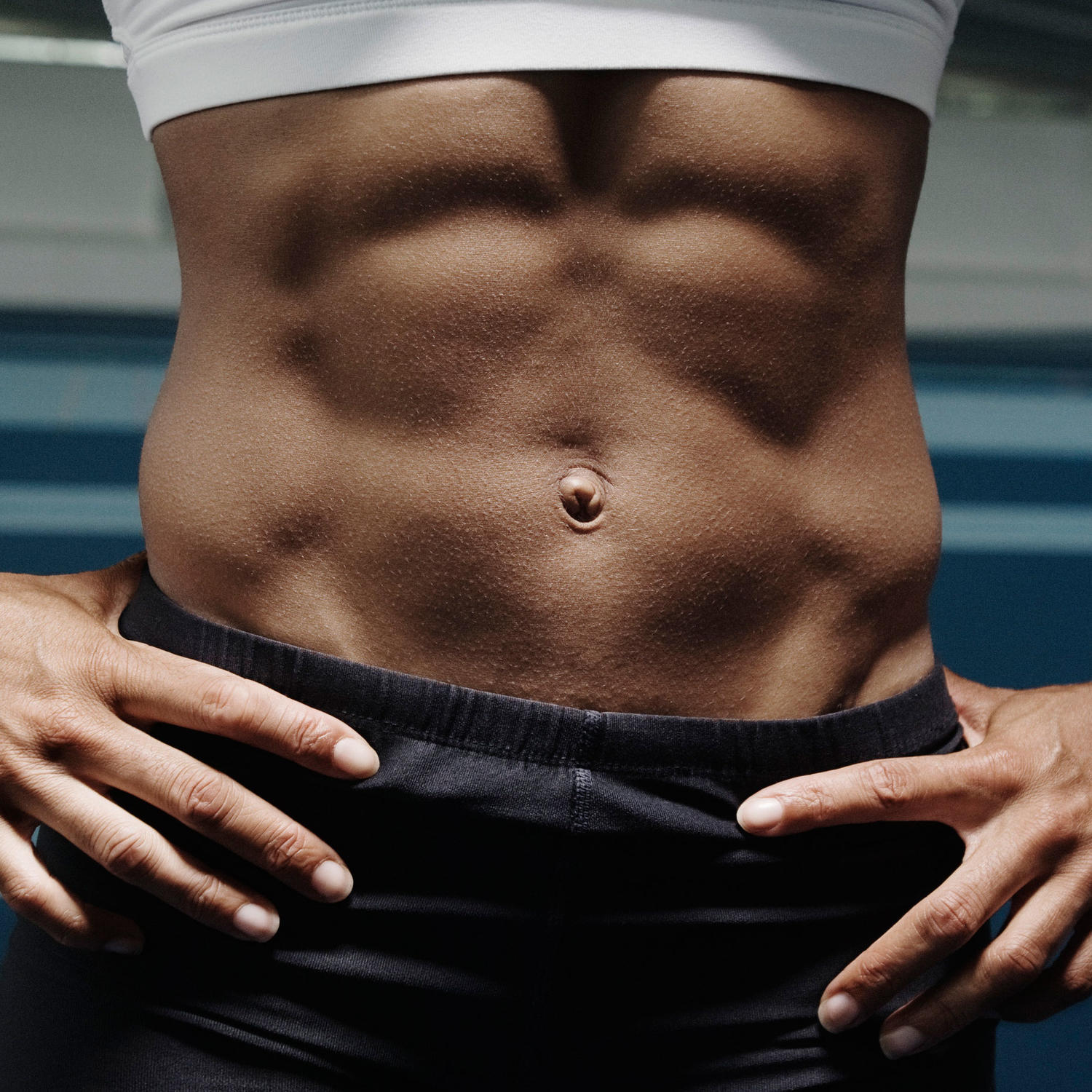 Abs Workout 10 Oblique Exercises For A Flat Stomach