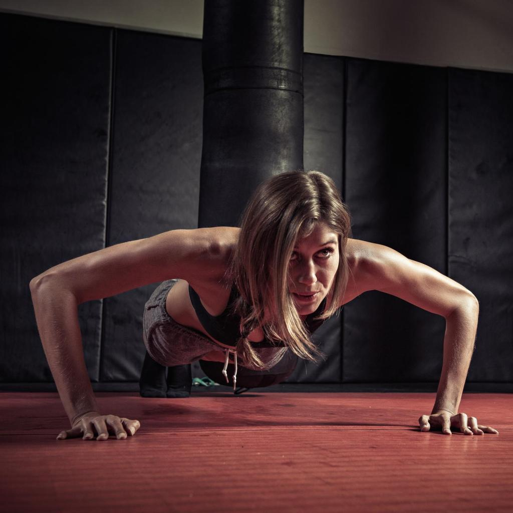 4 Powerful Burpee Variations For A Full Body Workout At Home Shape Magazine