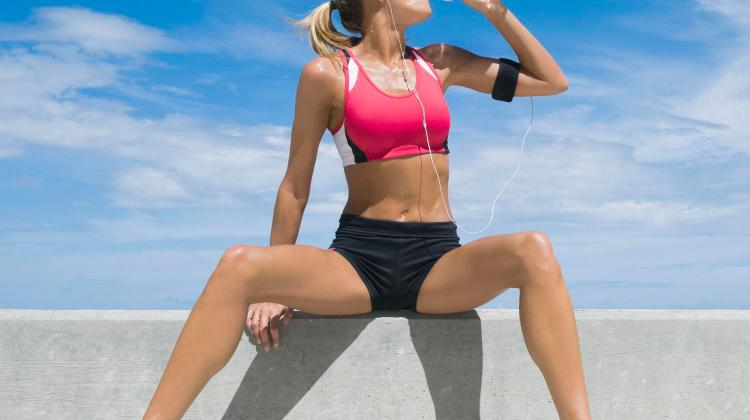 7 Ways Exercise Makes You Better In Bed Shape Magazine