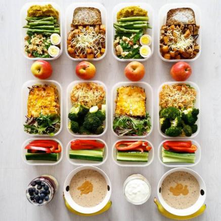 نتيجة بحث الصور عن prep meals