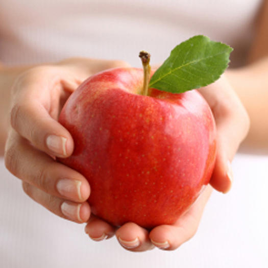 Apple to boost immunity