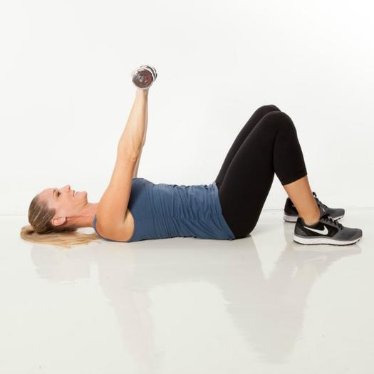 Total Body Workout To Build Fat Burning Muscle Shape