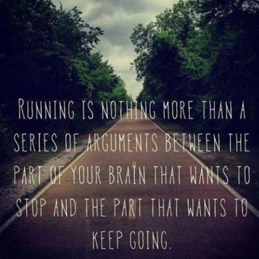 running is nothing more 0 - 25 Inspirational Fitness Quotes to Motivate Every Aspect of Your Workout