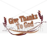 Thanksgiving Banner Email Salutation
