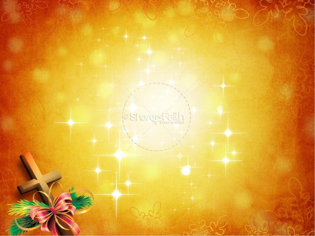 Free christmas church powerpoint backgrounds background editing christ in christmas powerpoint template powerpoints pronofoot35fo Images