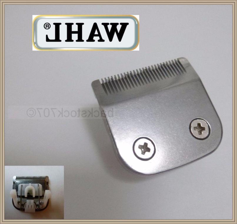 Stainless Steel Replacement Trimmer Blade