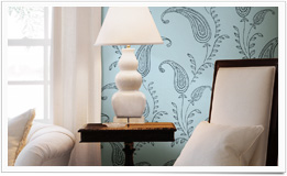 By Sherwin Williams Wallpaper Collection