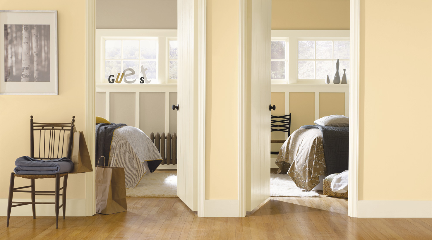 Bedroom Paint Color Ideas   Inspiration Gallery   Sherwin Williams     Bedroom   Neutrals