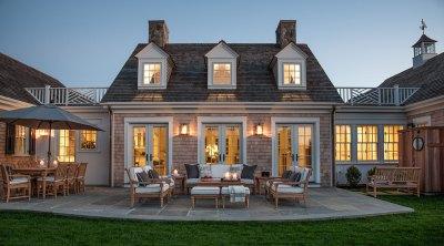 HGTV® Dream Home 2015 - The Look Of HGTV Sponsored By ...