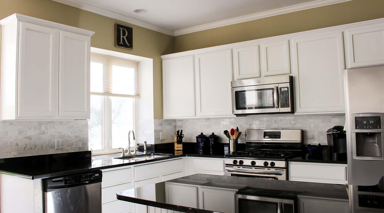 Sherwin Williams Kitchen Cabinet Paint Best Kitchen Gallery ...