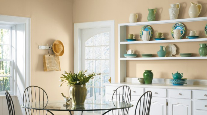 Sherwin Williams Kitchen Colors 2017