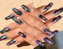 Certificate Course In Nail Art And Body 1