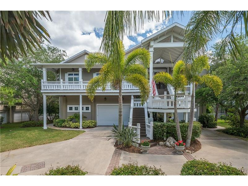 909 Point Seaside Drive