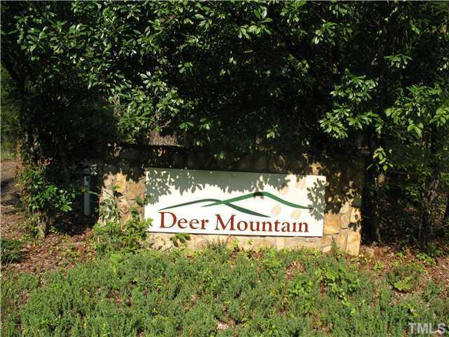 lot 7 Deer Mountain Road