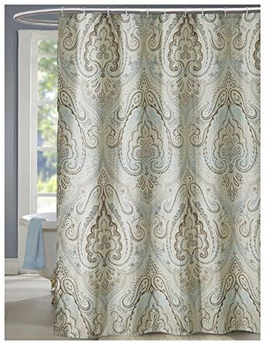 lanmeng shower curtain