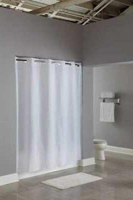 hookless hbh16snd0174 shower curtain