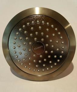 kohler shower head a112 18 1 shower head