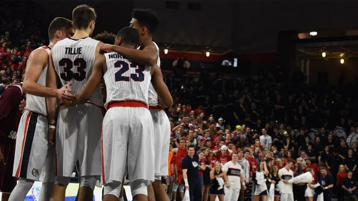 Brackets Revealed For Maui Invitational Zags Play Illinois In