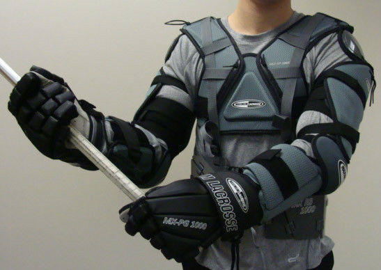 Lacrosse Forearm Guards