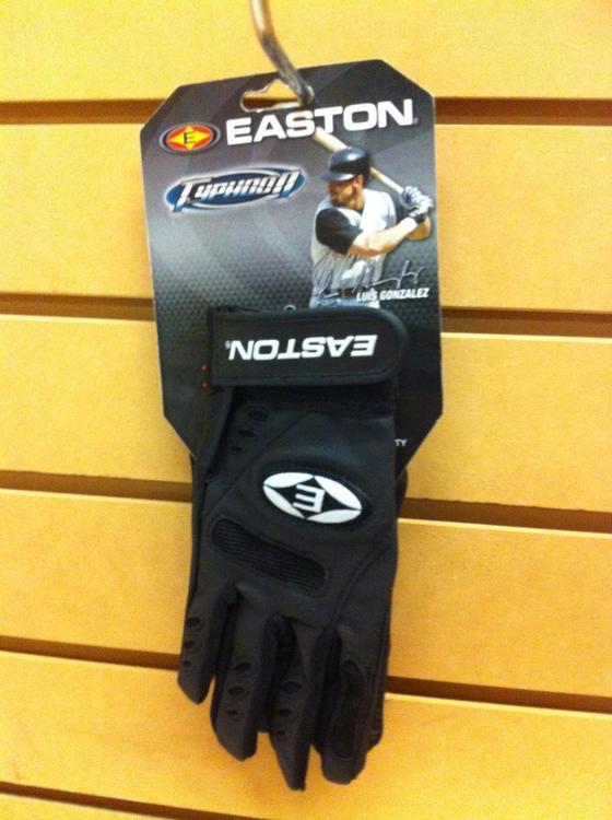 Extra Small Youth Football Gloves