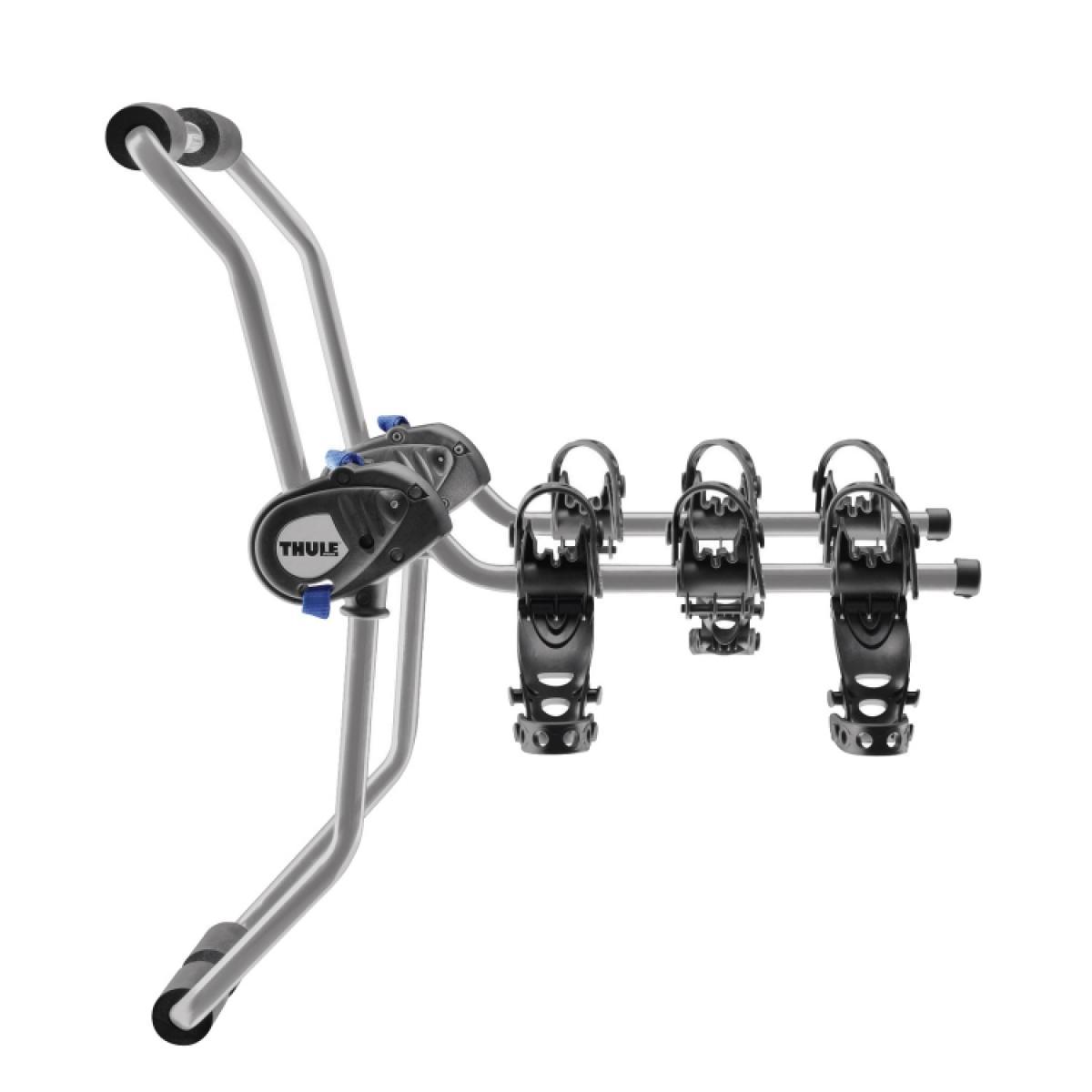 Thule Thule Venture 3 Bike Trunk Rack Reviews
