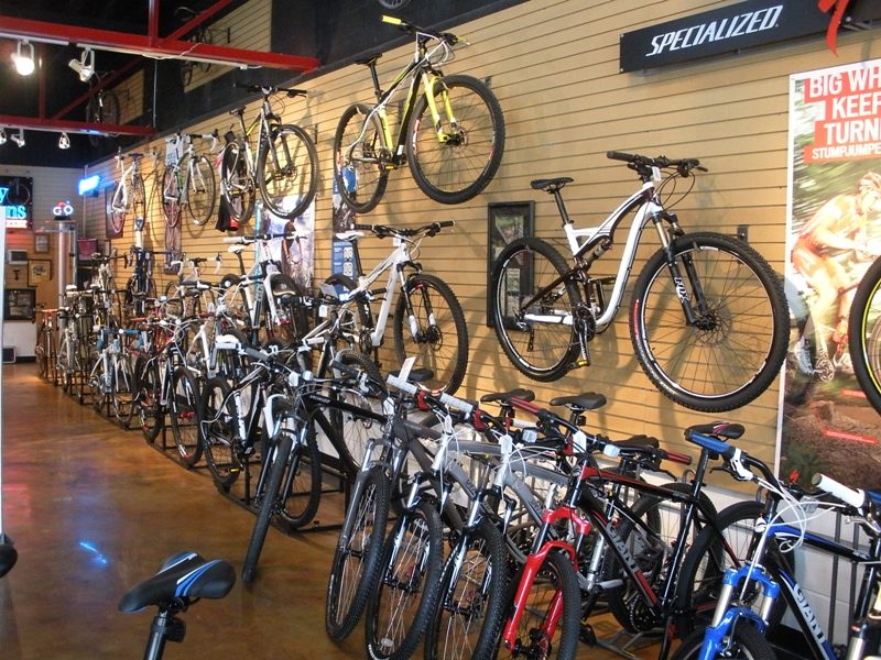 Why Buy From Your Local Bike Shop? Five Big Advantages