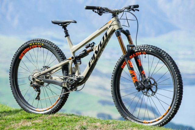 The Best Enduro Mountain Bikes of 2019 - Singletracks ...