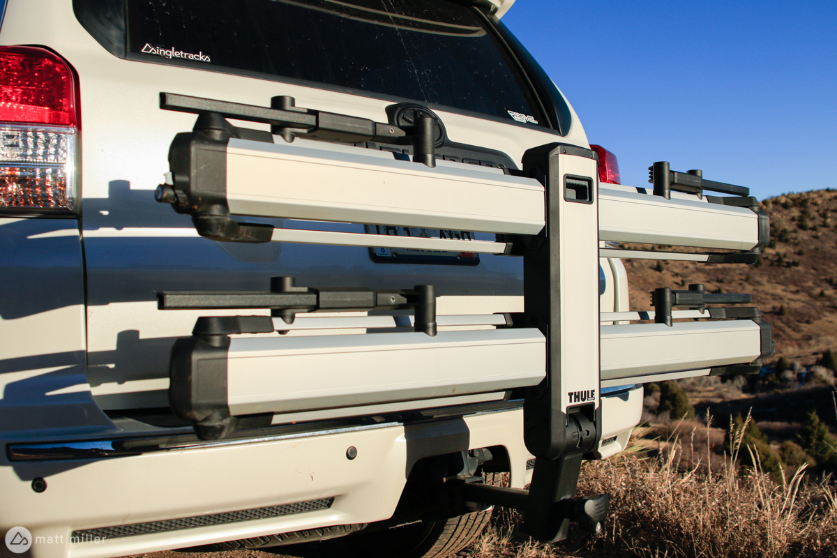 the thule helium platform 2 is another