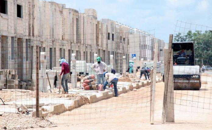 Home equity in Yucatán has increased this year.  (Daniel Sandoval / Yucatán News)