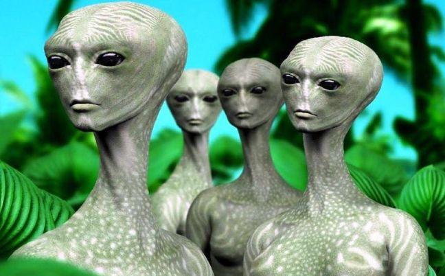 Resultado de imagen para extraterrestres