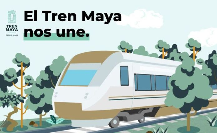 Some 193 thousand vacancies will be in the different job boards in Cancun and Quintana Roo, for the Mayan Train Project, according to figures from the Government of Mexico.