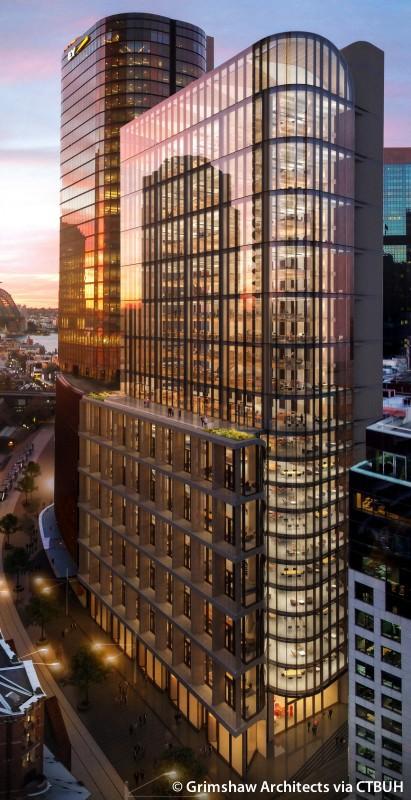Poly Centre The Skyscraper Center