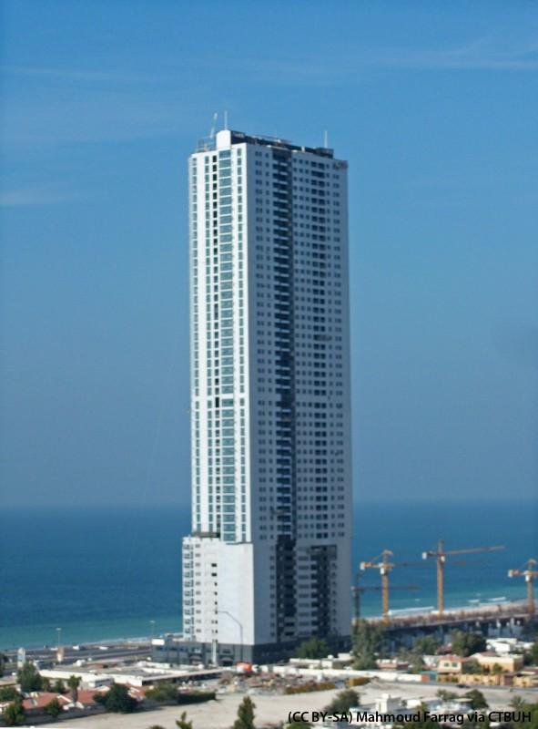 Corniche Tower - The Skyscraper Center