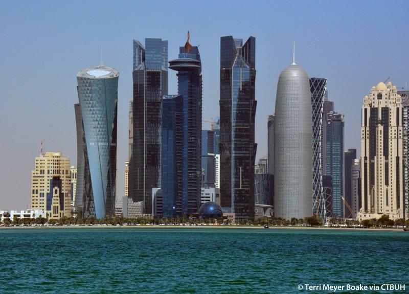 Doha Tower The Skyscraper Center
