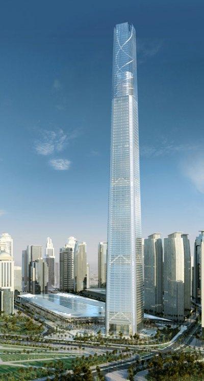 Doha Convention Center Tower - The Skyscraper Center