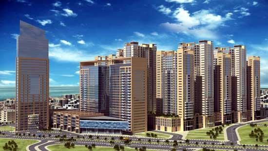 Ajman One Complex - The Skyscraper Center