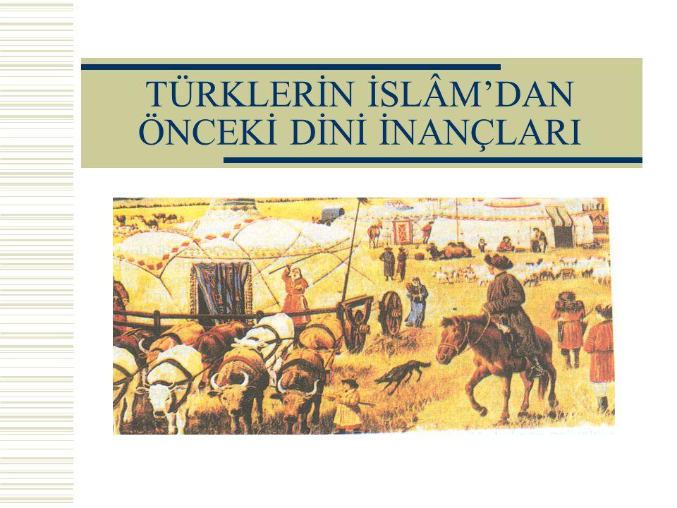 islamdan önce türkler ile ilgili görsel sonucu