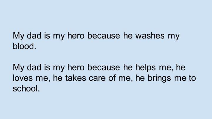 essay my hero dad docoments ojazlink essay about my dad is hero