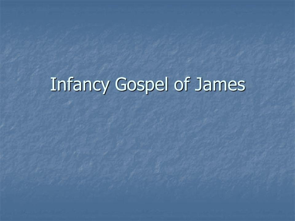 Image result for Infancy Gospel of James images