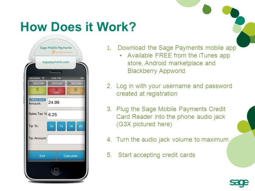 Sage Credit Card Reader | Cardss co