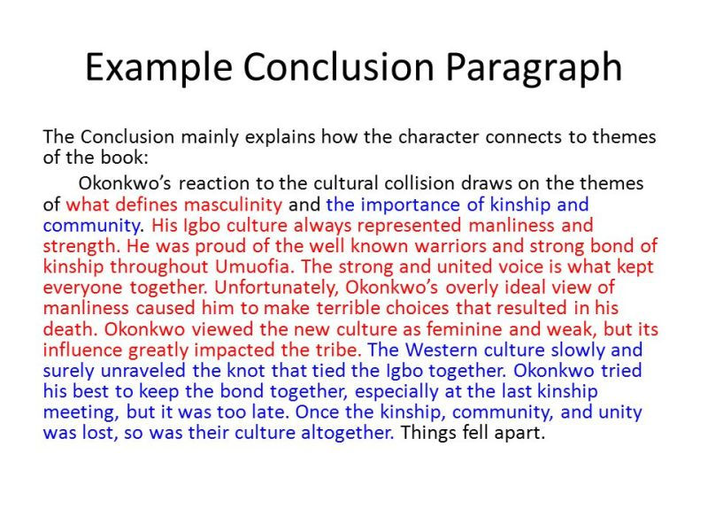 how to write a conclusion paragraph for an essay examples co writing a conclusion essay how to write the in