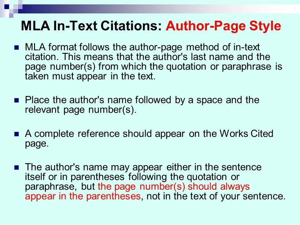 apa style format for online article