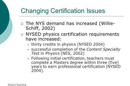 Free Resume Sample » nys initial teaching certification   Resume Sample