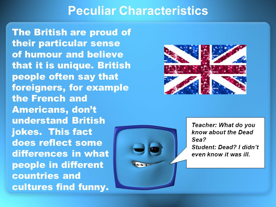 British Humour Jokes And Funny Stories Page 1