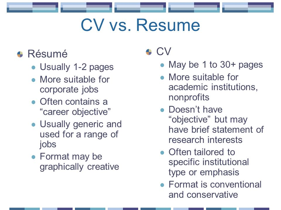 developing and enhancing your cv uk preparing future faculty