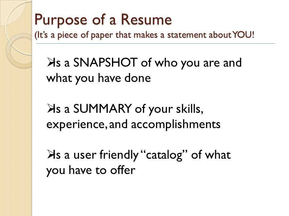 My Resume Workshop. Resume Tips Ppt Resume Writing Service
